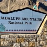 Exceptional Guadalupe Mountains National Park Campsite